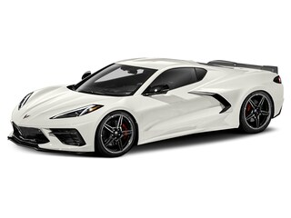 2020 Chevrolet Corvette 2LT Coupe