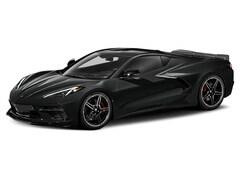 2020 Chevrolet Corvette Stingray w/2LT Coupe