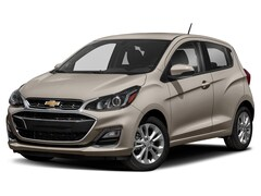 New 2020 Chevrolet Spark 4dr HB CVT LT w/1LT Car For sale in Uniontown