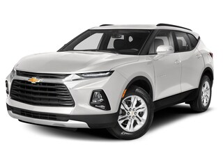 New 2020 Chevrolet Blazer LT w/1LT SUV For Sale Danville KY