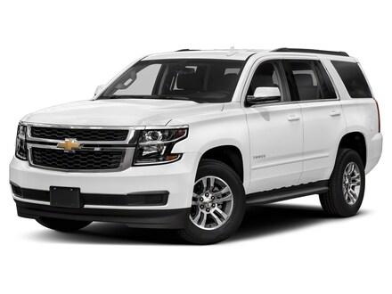 2020 Chevrolet Tahoe LT Sport Utility