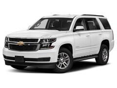 New 2020 Chevrolet Tahoe LT SUV Winston Salem, North Carolina