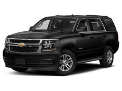 2020 Chevrolet Tahoe LT SUV for sale in Hutchinson, KS at Midwest Superstore