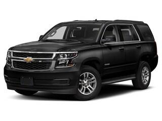 New 2020 Chevrolet Tahoe LT SUV in San Benito, TX