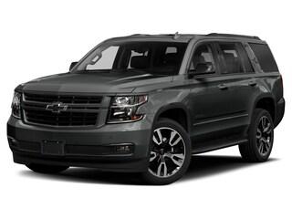 New 2020 Chevrolet Tahoe Premier SUV L2061 for sale near Cortland, NY
