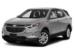 2020 Chevrolet Equinox LT w/2FL SUV Front-wheel Drive