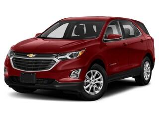 New 2020 Chevrolet Equinox LT w/1LT SUV L2126 for sale near Cortland, NY