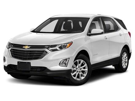 2020 Chevrolet Equinox LT 4x4 LT  SUV w/1LT