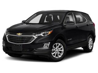 New 2020 Chevrolet Equinox LT w/2LT SUV L2026 for sale near Cortland, NY