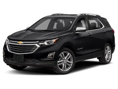 2020 Chevrolet Equinox Premier 4x4 Premier  SUV w/1LZ