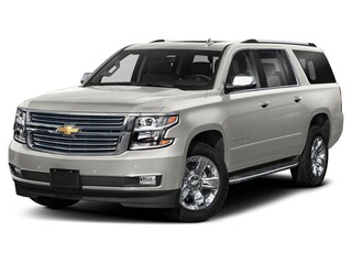 New 2020 Chevrolet Suburban Premier SUV L2042 for sale near Cortland, NY