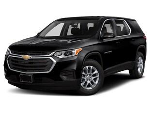 2020 Chevrolet Traverse LS w/1LS