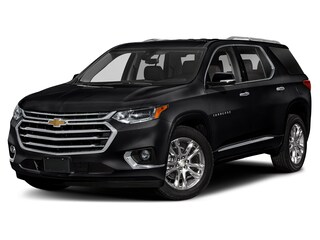2020 Chevrolet Traverse High Country Sport Utility