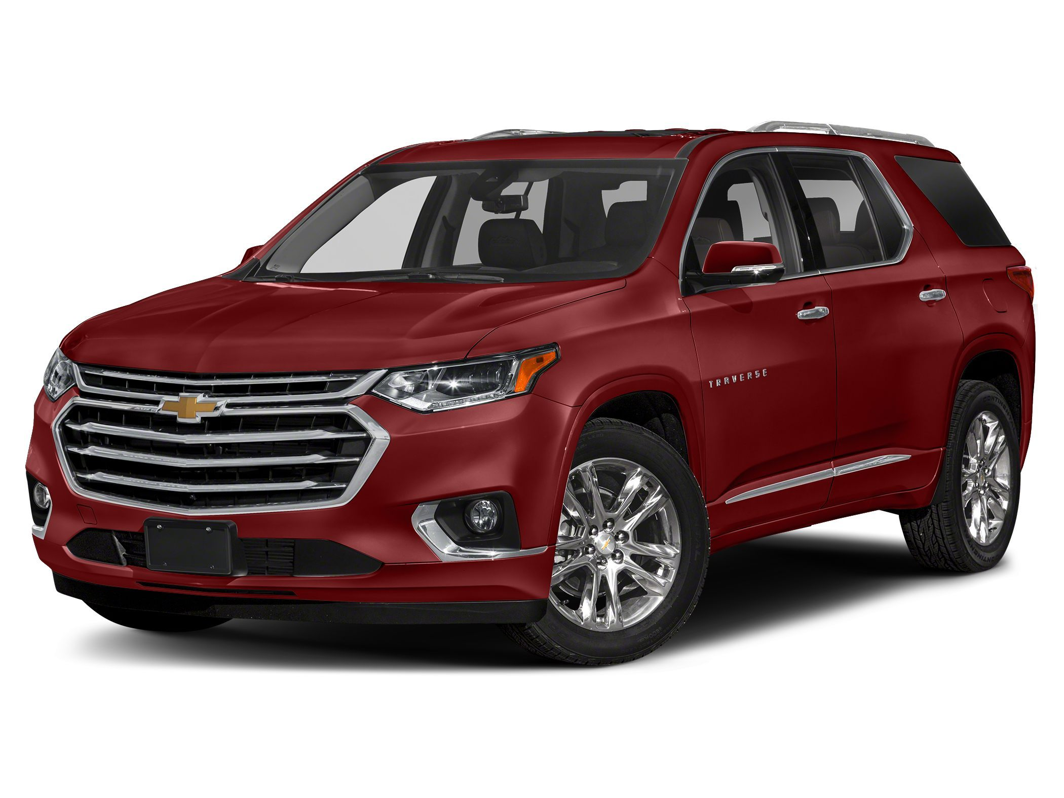 Used Chevrolet Traverse Melbourne Fl