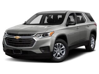 2020 Chevrolet Traverse AWD 4dr LS w/1LS Sport Utility