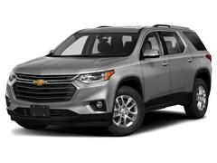 2020 Chevrolet Traverse LT Sport Utility