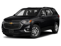 2020 Chevrolet Traverse LT Cloth w/1LT SUV for sale in Layton at Young Chevrolet of Layton