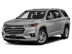 2020 Chevrolet Traverse Premier 4x4 Premier  SUV