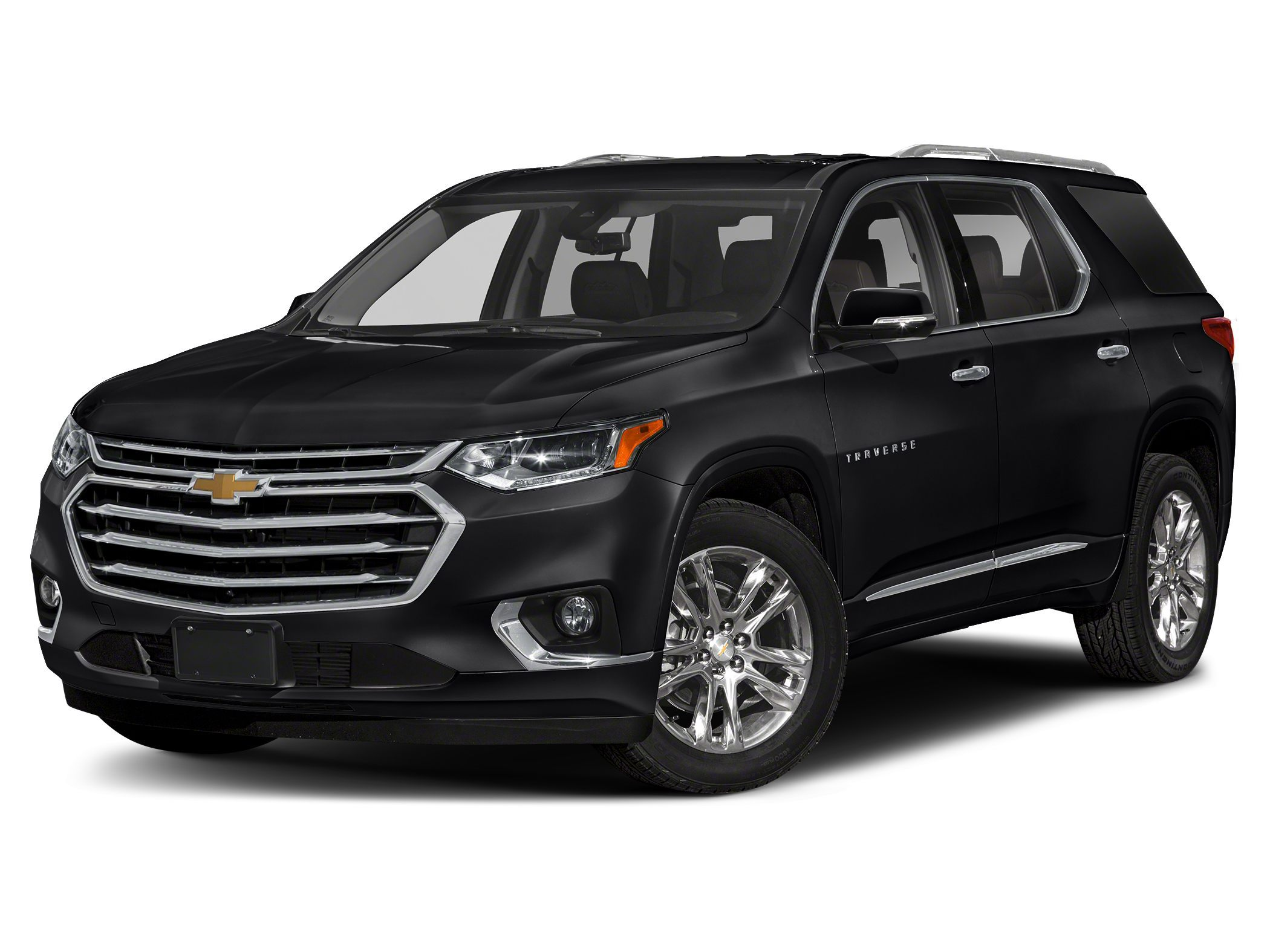 Used Chevrolet Traverse Forest Park Il
