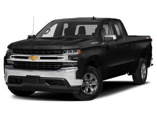 2020 Chevrolet Silverado 1500 Base Truck Double Cab
