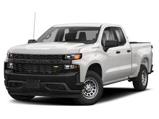 2020 Chevrolet Silverado 1500 WT Truck