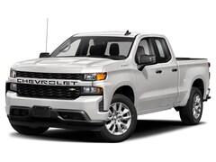 2020 Chevrolet Silverado 1500 1500 4WD
