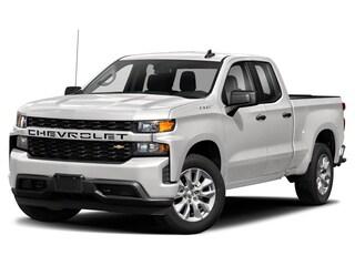2020 Chevrolet Silverado 1500 Custom Truck for sale in Mendon, MA at Imperial Cars