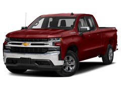 New 2020 Chevrolet Silverado 1500 LT Truck Double Cab in Sylvania, OH