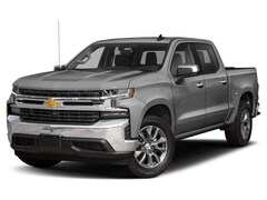 new 2020 Chevrolet Silverado 1500 LT Truck Crew Cab Frankfort Lansing and Bourbonnais I