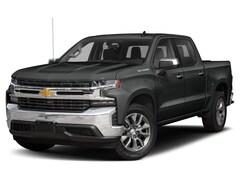 New 2020 Chevrolet Silverado 1500 LTZ Truck Crew Cab for Sale