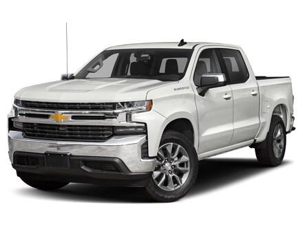 2020 Chevrolet Silverado 1500 High Country Crew Cab Pickup
