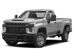 2020 Chevrolet Silverado 2500HD LT Truck Regular Cab