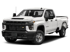 New 2020 Chevrolet Silverado 2500HD Work Truck Truck for sale near you in Storm Lake, IA
