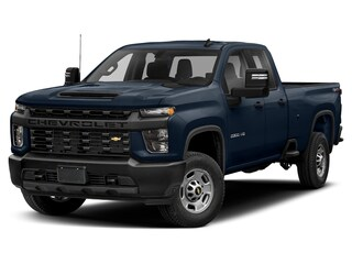 2020 Chevrolet Silverado 2500HD LT Pickup