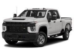 new  2020 Chevrolet Silverado 2500HD 4WD Crew CAB WT Truck Crew Cab 1GC4YLE77LF306695 1875Q for sale in Philadelphia