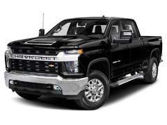 New 2020 Chevrolet Silverado 2500HD LT Truck for sale near you in Storm Lake, IA