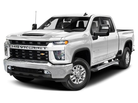 2020 Chevrolet Silverado 2500HD High Country Truck