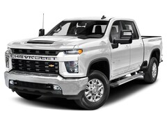 2020 Chevrolet Silverado 2500HD High Country Truck Crew Cab for sale in Layton at Young Chevrolet of Layton