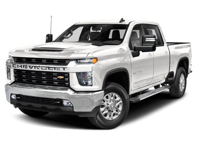 Used 2020 Chevrolet Silverado 2500HD for sale in Fort Myers, FL