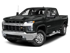 Buy a used 2020 Chevrolet Silverado 2500HD High Country Truck Crew Cab for sale in Pueblo CO