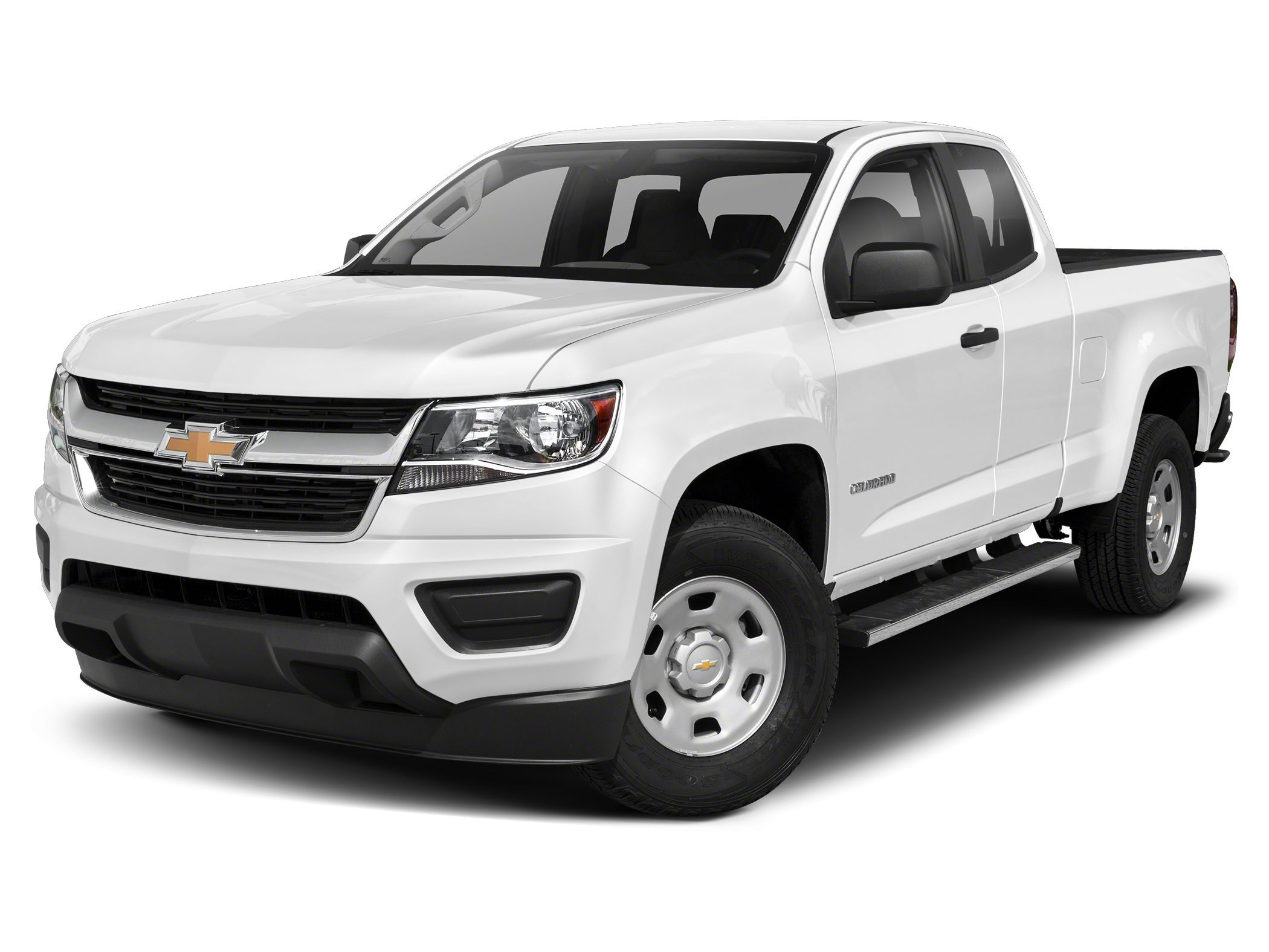 Pre-Owned 2020 Chevrolet Colorado 2WD Work Truck
