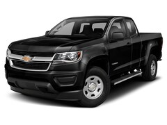 New 2020 Chevrolet Colorado WT Truck Extended Cab 4WD for sale in New Jersey