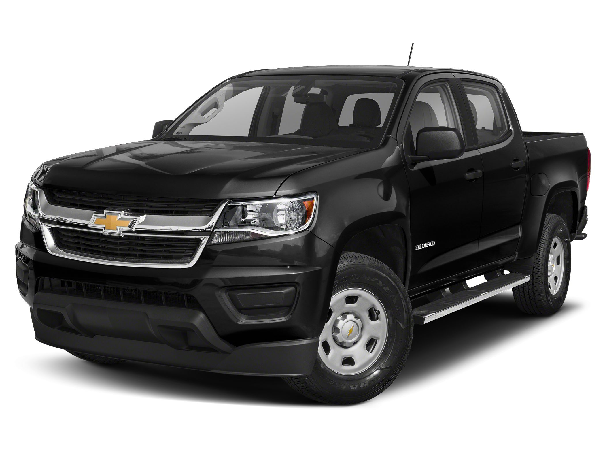 2020 Chevrolet Colorado 2WD LT 2WD Crew Cab 128 LT