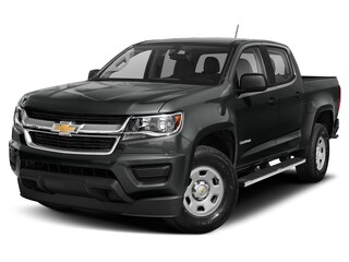2020 Chevrolet Colorado 2WD LT Truck