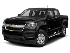 Used 2020 Chevrolet Colorado LT Truck Crew Cab for sale in Marietta GA