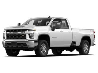 New 2020 Chevrolet Silverado 3500HD Work Truck Truck Double Cab for sale in Lafayette, IN