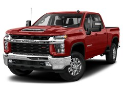 2020 Chevrolet Silverado 3500HD Work Truck Truck Crew Cab