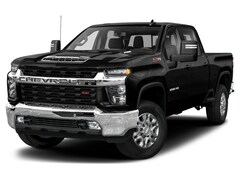 New 2020 Chevrolet Silverado 3500HD LTZ Truck Crew Cab 4WD for sale in New Jersey