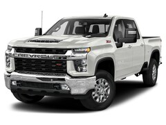 New 2020 Chevrolet Silverado 3500HD High Country Truck Crew Cab for sale in Greenville, OH