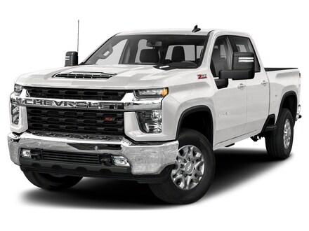 2020 Chevrolet Silverado 3500 HD High Country Truck